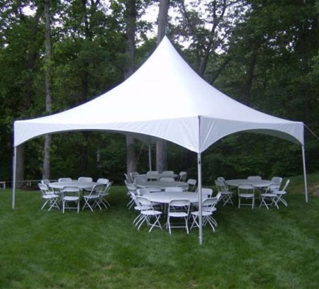 Party Rentals, Event Rentals Central Virginia