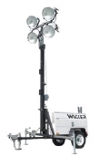 Rental store for LIGHT TOWABLE TOWER 1000WATTX4 in Waynesboro VA