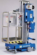 Where to rent LIFT 1-MAN AWP 25  ELEC. in Waynesboro VA