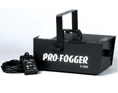 Where to find FOG MACHINE W REMOTE in Waynesboro