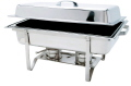 Rental store for CHAFER, STAINLESS 8 QT in Waynesboro VA