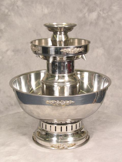Where to find FOUNTAIN 5GAL STAINLESS DBL.DROP in Waynesboro