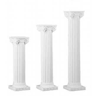 Where to find COLUMNS 40  WHITE in Waynesboro