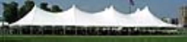 Where to rent TENT 60X130 POLE WARNER in Charlottesville, Waynesboro, Harrisonburg, Staunton, and Lexington VA