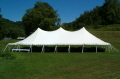 Where to rent TENT 30X60 CENTURY  ONE PIECE in Waynesboro VA