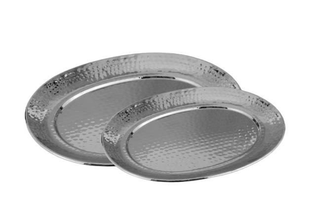 Where to find TRAY OVAL HAMMERED S S 13x17 in Waynesboro