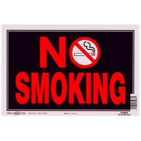 Where to find SIGN NO SMOKING in Waynesboro