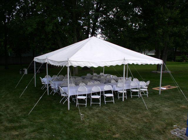 Where to find TENT CANOPY in Waynesboro