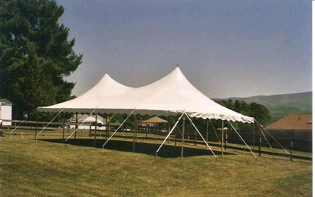 Where to find TENT POLE 20  WIDE in Waynesboro