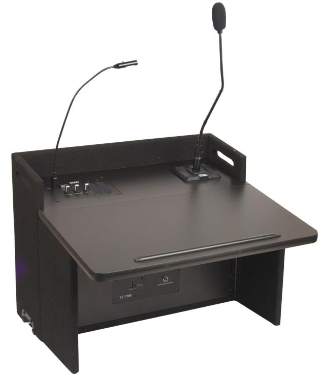Where to find SOUND SYSTEM TABLE LECTERN in Waynesboro