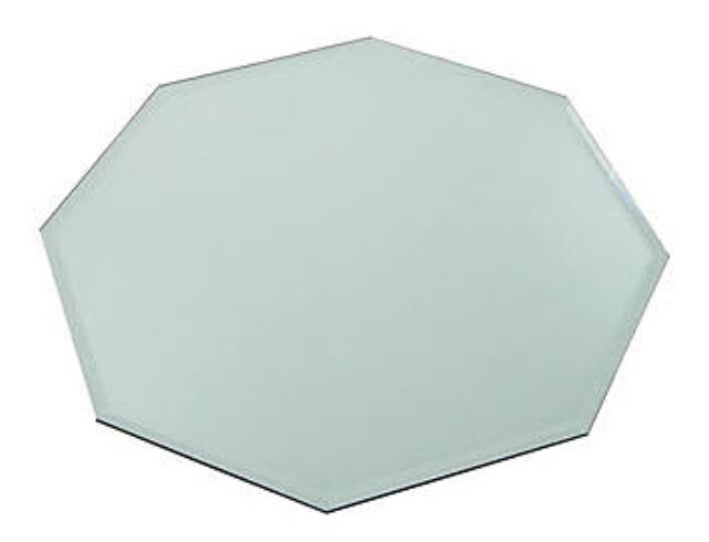 Where to find CENTERPIECE MIRROR OCTAGON 12 in Waynesboro