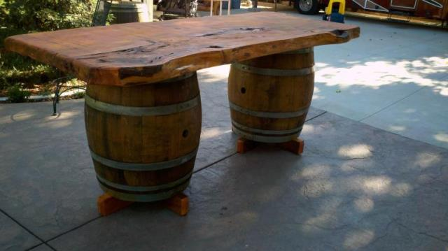 Where to find TABLE    BARTOP    BARREL in Waynesboro