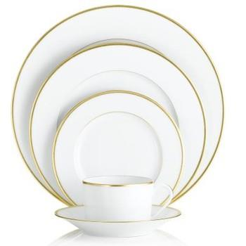 Where to find CHINA SAUCER WH GLD in Waynesboro