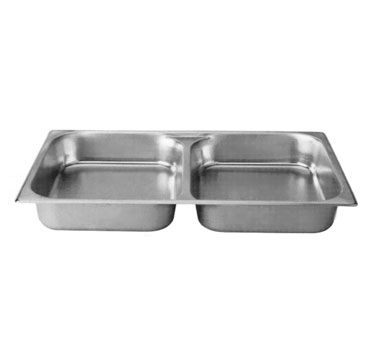 Where to find CHAFER, EXTRA 2.5 DIVIDED PANS in Waynesboro