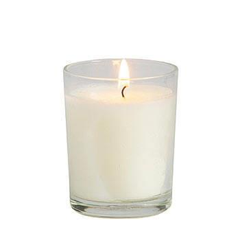 Where to find CANDLABRA GLASS VOTIVESW OUT CANDLE in Waynesboro